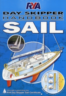 RYA Day Skipper Handbook - Sail, Paperback Book