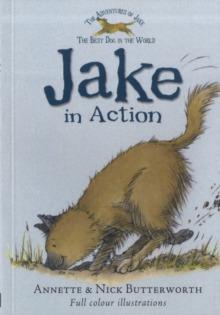 Jake in Action, Paperback / softback Book