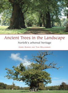 Ancient Trees in the Landscape, PDF eBook