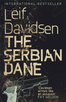 The Serbian Dane, Paperback / softback Book