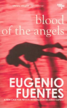 Blood of the Angels, Paperback Book
