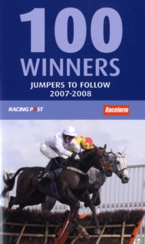 100 Winners : Jumpers to Follow, Paperback / softback Book