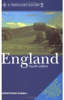Traveller's History of England, Paperback Book