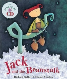 Jack and the Beanstalk, Paperback / softback Book