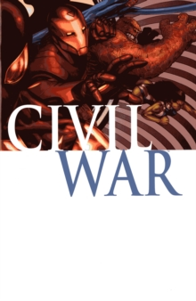 Civil War, Paperback Book