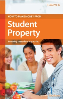 How to Make Money From Student Property : Investing in student buy-to-let, EPUB eBook