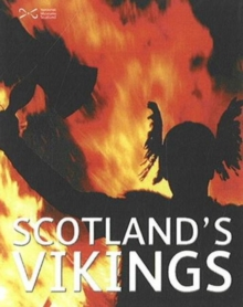 Scotland's Vikings, Paperback Book
