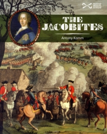 The Jacobites, Paperback / softback Book