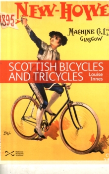 Scottish Bicycles and Tricycles, Paperback Book