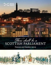 'There Shall be a Scottish Parliament', Paperback / softback Book