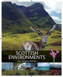 Scottish Environments, Paperback / softback Book