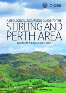 A Geological Excursion Guide to the Stirling and Perth Area, Paperback Book