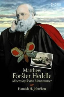 Matthew Forster Heddle, Paperback Book