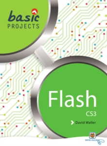 Basic Projects in Flash, Paperback / softback Book