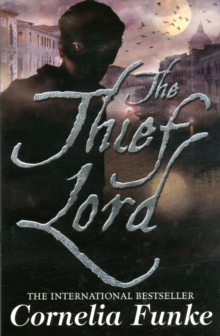 The Thief Lord, Paperback / softback Book