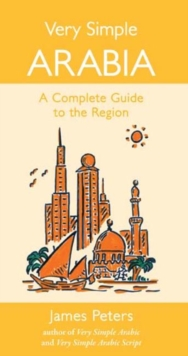 Very Simple Arabia, Paperback Book