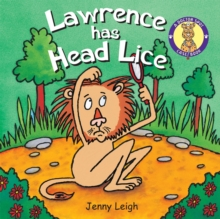 Lawrence has Head Lice, Paperback / softback Book