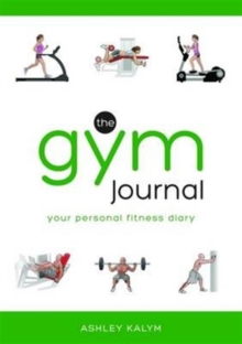 The Gym Journal, Paperback Book