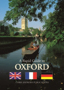 Oxford Rapid Guide, Paperback / softback Book
