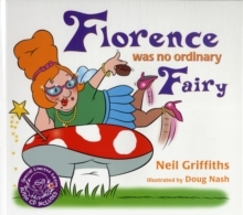 Florence Was No Ordinary Fairy, Mixed media product Book