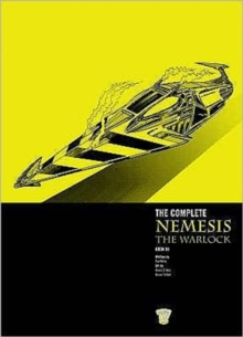 The Complete Nemesis the Warlock : Bk. 1, Paperback Book