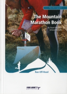 The Mountain Marathon Book, Paperback Book