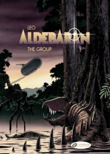 Aldebaran : Group v. 2, Paperback / softback Book