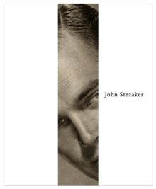 John Stezaker : One on One, Hardback Book