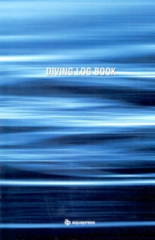 Diving Log Book, Paperback Book