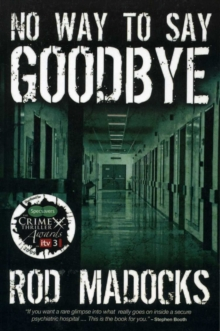 No Way to Say Goodbye, Paperback Book