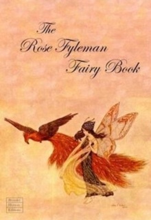 Rose Fyleman Fairy Book, Hardback Book