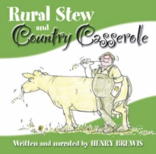 Rural Stew and Country Casserole, CD-Audio Book