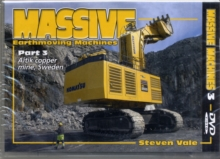 Massive Earthmoving Machines Part 3 DVD, DVD Audio Book