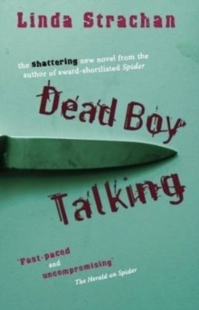 Dead Boy Talking, Paperback Book