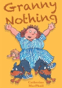 Granny Nothing, Paperback Book