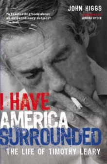 I Have America Surrounded, Paperback / softback Book