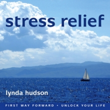 Stress Relief, CD-Audio Book