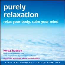 Purely Relaxation, CD-Audio Book