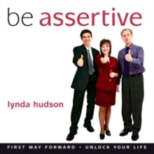 Be Assertive, eAudiobook MP3 eaudioBook