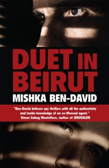 Duet in Beirut, Paperback Book