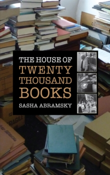 The House of Twenty Thousand Books, Paperback Book
