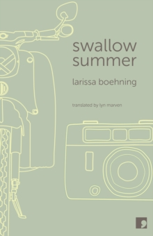 Swallow Summer, Paperback Book