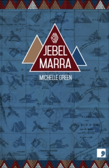 Jebel Marra, Paperback Book