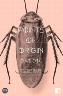 Points of Origin, Paperback Book