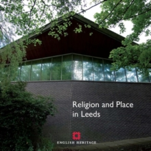 Religion and Place in Leeds, Paperback / softback Book