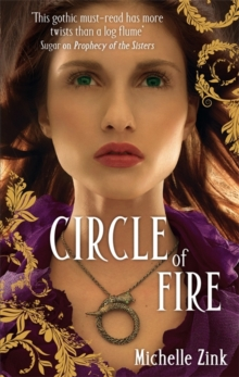 Circle Of Fire : Number 3 in series, Paperback Book