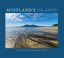Scotland's Islands, Hardback Book