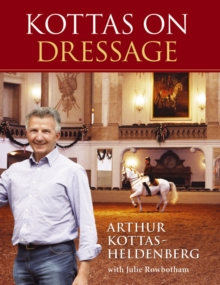 Kottas on Dressage, Hardback Book