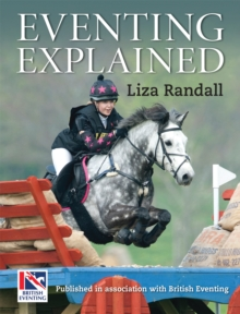 Eventing Explained, Hardback Book