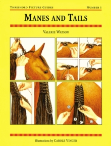MANES AND TAILS, EPUB eBook